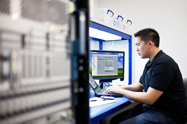Software Defined Networking Webinar Series